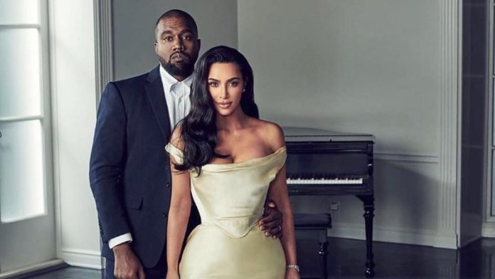 Kim Kardashian Warns Kanye West Of Divorce If He Doesn't Opt Out Of Presidential Race?