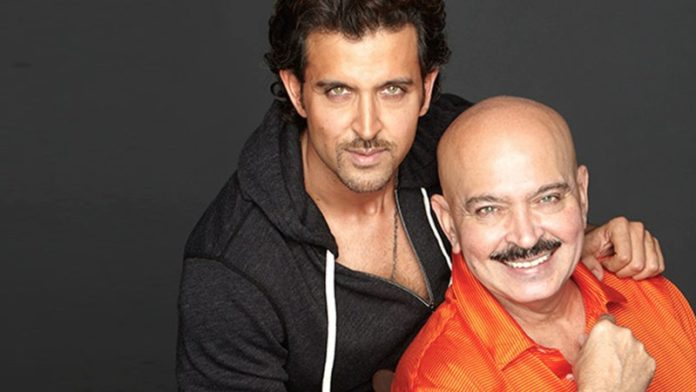 Krrish 4: Rakesh Roshan REACTS To Hrithik Roshan Having Four Roles In The Movie