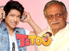 Lyricist Gulzar And Shaan Come Together To Create A Theme Song For Animated Show, Titoo