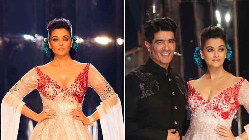 Manish Malhotra - The Top Indian Fashion Designer