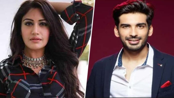 Surbhi Chandna & Mohit Sehgal To Make A Splendid Entry On Naagin 5?
