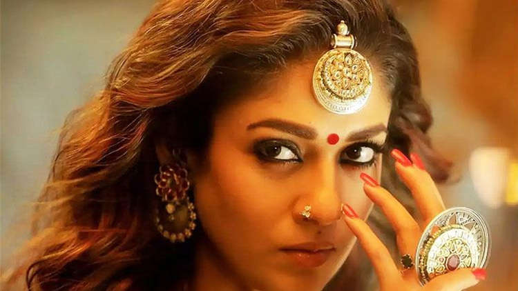 Nayanthara charges a whopping amount of money for Sye Raa Narasimha Reddy