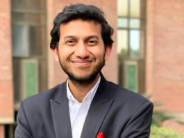 OYO's Ritesh Agarwal sets up Aroa Ventures to invest in startups