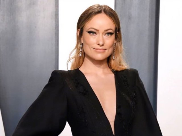 Olivia Wilde Is All Set To Take The Director's Chair For A New Women Centric Marvel Film