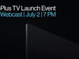 OnePlus to launch its smart TV lineup at 7 pm in India today