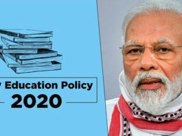 PM Modi on NEP: We're shifting from burden of school bags to boon of learning