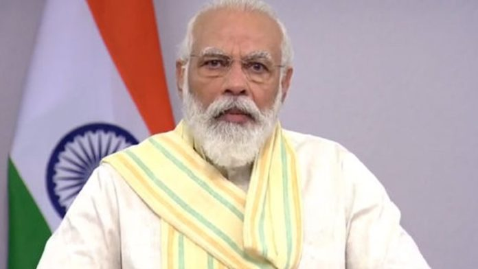 PM Narendra Modi holds meeting with CEOs of public and private banks, NBFCs