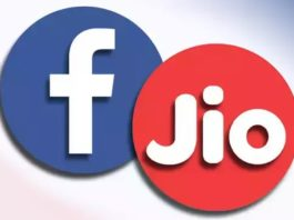 RIL says Jio Platforms gets Rs 43,574 crore from Facebook for 9.99% stake