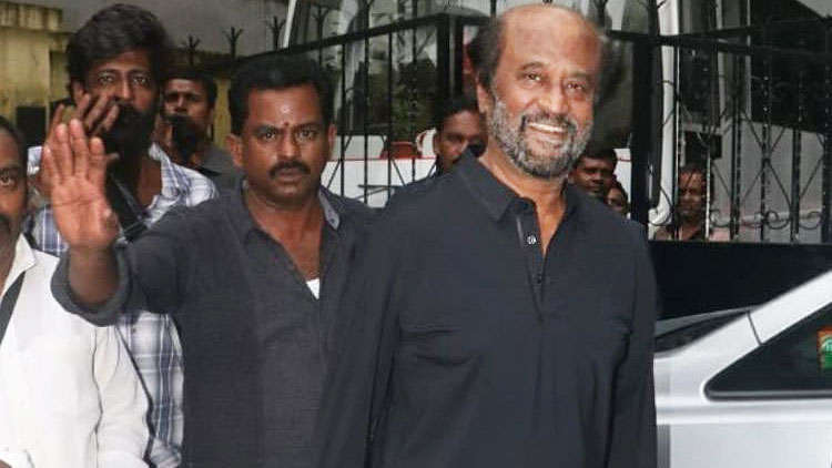 Rajinikanth is reported to collaborate with director Gautham Menon after Thalaivar 168