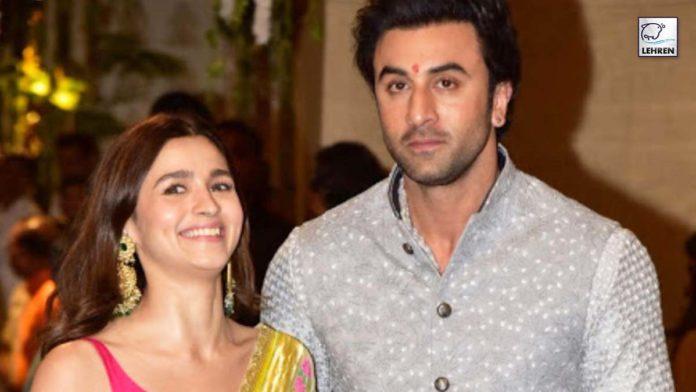 Alia Bhatt & Ranbir Kapoor's Fairytale Wedding Postponed To 2021?