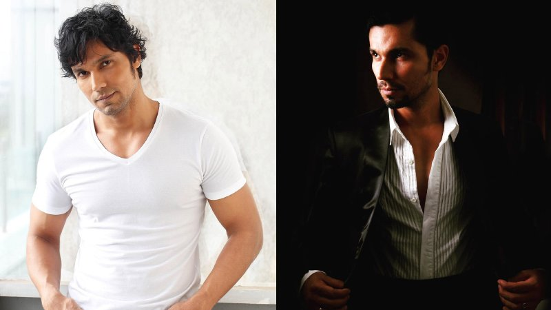 Randeep Hooda Signs A Talent Management Agency In Hollywood?