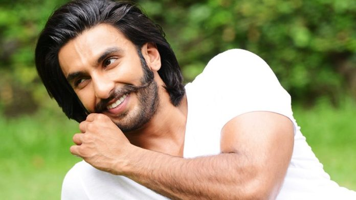 Ranveer Singh To Become Producer & Start Production House Named Maa Kasam Films?