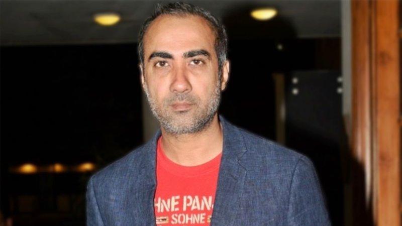 Ranvir Shorey Once Again Takes A Dig At Bollywood's Lobbying Culture