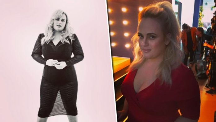 Rebel Wilson Spills The Beans On Her Weight Loss Journey