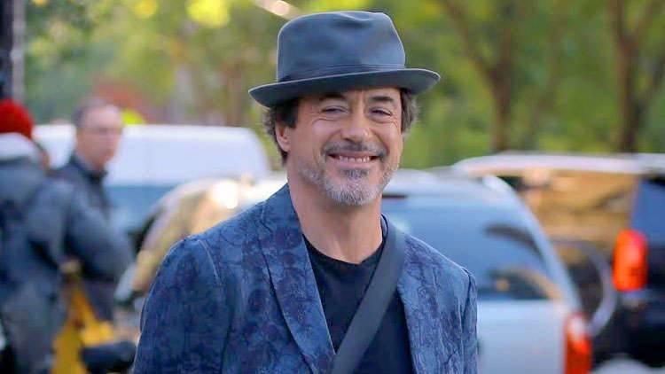 """Robert Downey Jr. Promises """"Something Special"""" For Dog-Attack Hero Bridger Walker"""