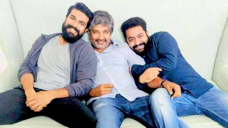 SS Rajamouli's RRR featuring Ram Charan and Jr NTR gets Postponed