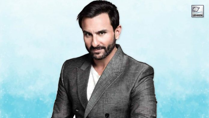 Saif Ali Khan Breaks His Silence On Nepotism & Politics In Bollywood