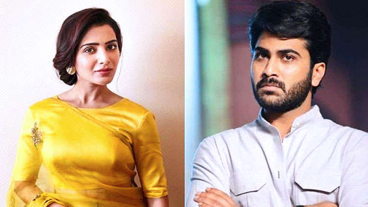 Samantha Akkineni and Sharwanand's upcoming film 96 Telugu remake to release on THIS date!