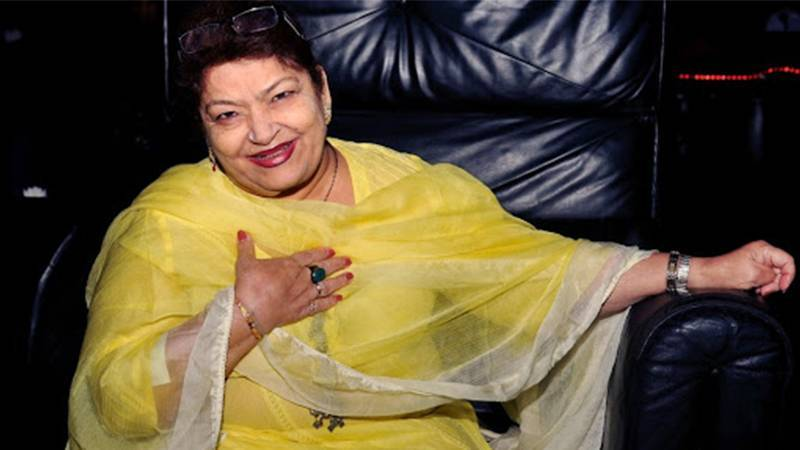 Saroj Khan Was Happy Mentoring Newcomers Sara Ali Khan and Ananya Panday