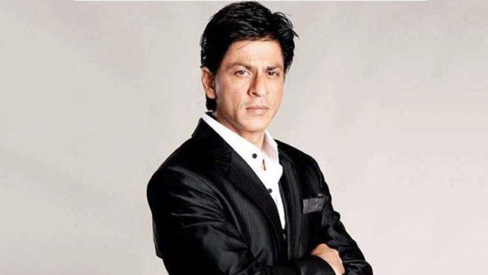 Shah Rukh Khan To Shoot THIS Film Before Rajkumar Hirani's Next