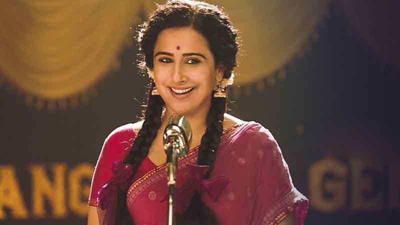 Shakuntala Devi - Movie Review