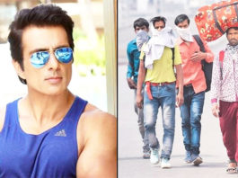 Sonu Sood Announces 3 Lakh Jobs For Migrant Workers