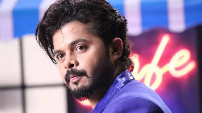 Talking about his arrest in the spot-fixing case, pacer Sreesanth said,
