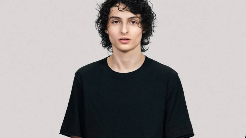 Stranger Things Fame Finn Wolfhard REVEALS His Eating Habits