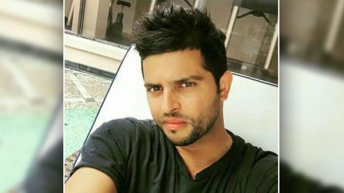 Suresh Raina Officially Informed BCCI About His Retirement Decision A Day After Announcing It Publicly