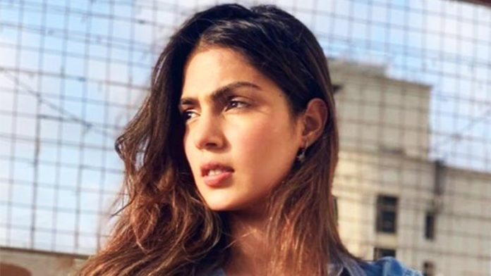 Sushant Singh Rajput Row: Rhea Chakraborty & Her Family Left Their Home In The Middle Of The Night?