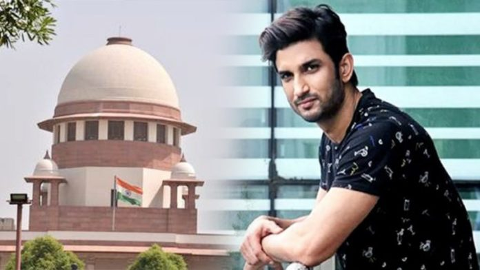 Sushant Singh Rajput's Suicide Case Now Has Been Handed Over To CBI, Centre Tells Supreme Court