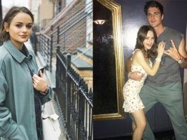 The Kissing Booth 2 Joey King On Working With Ex-Boyfriend Jacob Elordi