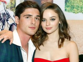 Joey King REVEALS About Her Experience Of Working With Ex-Boyfriend Jacob Elordi