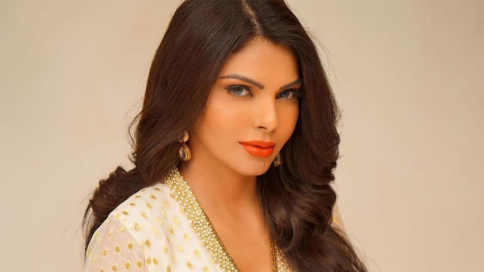 This Is What Fans Are Calling Sherlyn Chopra