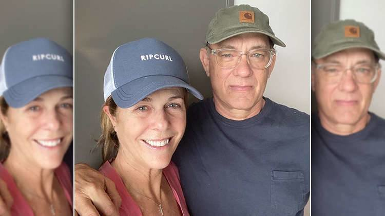 Tom Hanks Opens Up About His Experience With COVID-19 Says: It 'Was Odd'