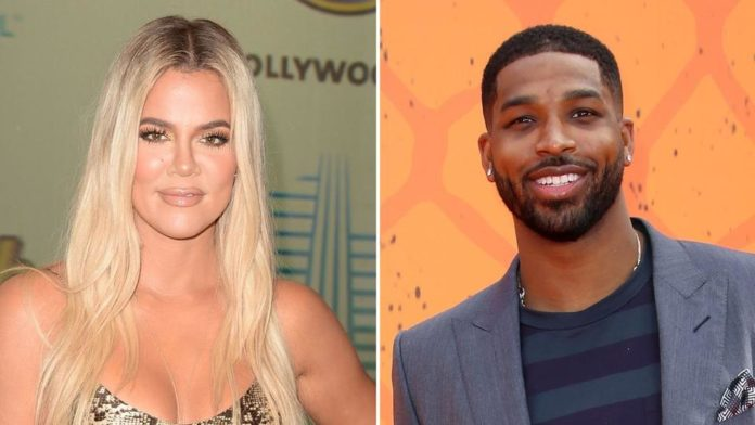 Tristan Thompson Slides Into Ex- Khloé Kardashian's Comments After Rekindling Romance At Kylie's Birthday Party