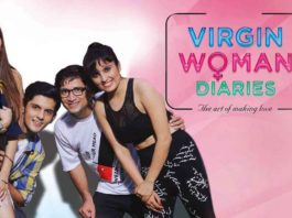 virgin woman diaries season 1