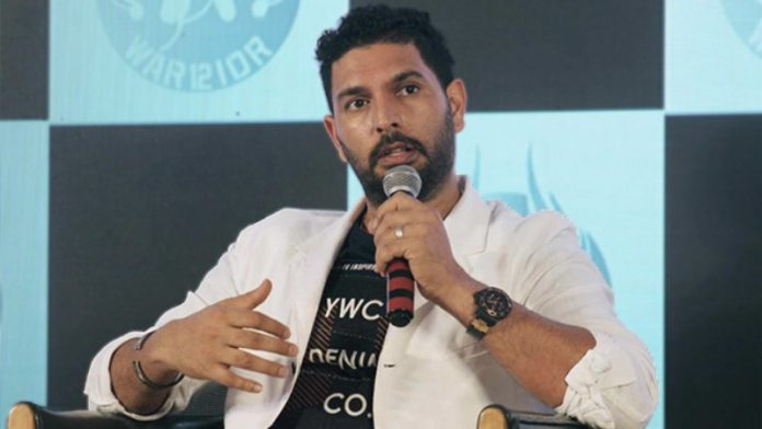Yuvraj Singh REVEALS How BCCI Handled The Last Days Of His Career