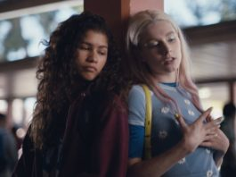 "Zendaya Teased ""Little Bridge Episode"" For Euphoria Season 2 To 'Give People Something'"