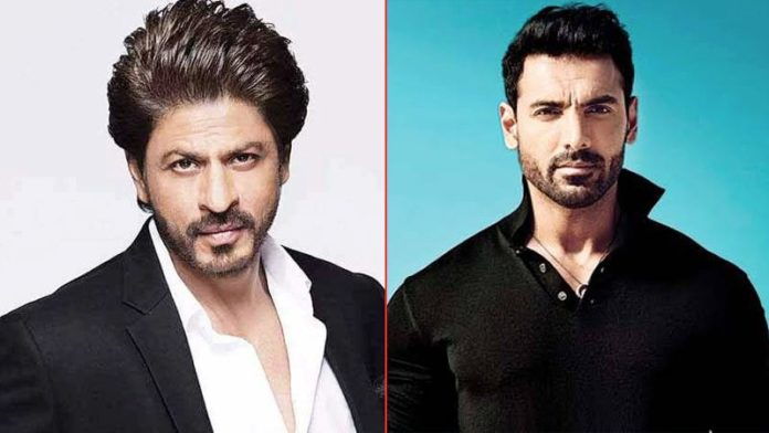 John Abraham To Be Pitted Against Shah Rukh Khan In Siddharth Anand's Next Venture Titled Pathan?