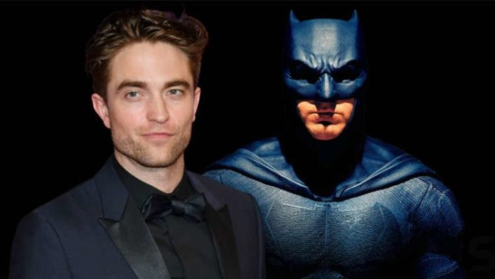 'The Batman' Starring Robert Pattinson Unveiled The New Logo and Teaser Poster: CHECKOUT