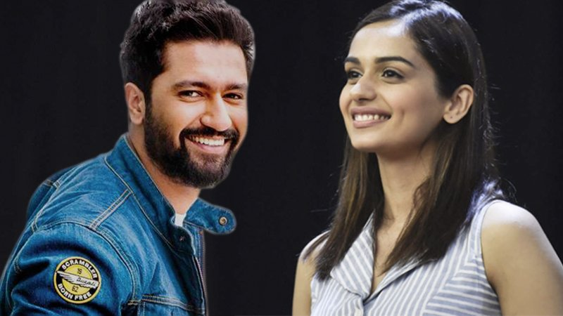 Vicky Kaushal & Manushi Chhillar To Share The Screen Space For YRF's Project 50