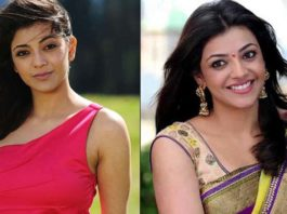 Kajal Aggarwal's Journey From Background Dancer to Successful Actress