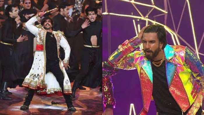 Timeless Performance by Ranveer Singh