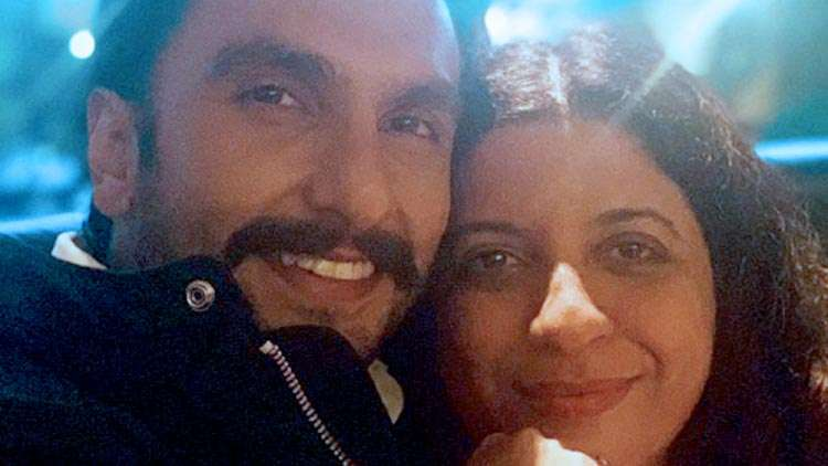 Ranveer Singh and Zoya Akhtar to team up for another project after Gully Boy