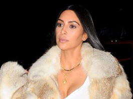 Kim Kardashian shares a detailed story about her Psoriasis struggle and other health issues