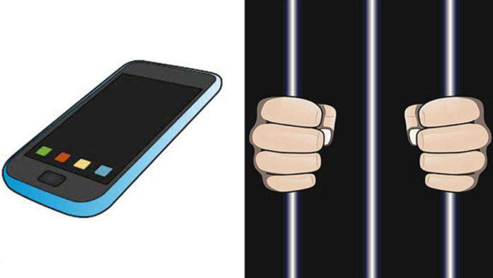 23 cellphones, 16 chargers, 11 SIM cards found during raid in Bihar jails
