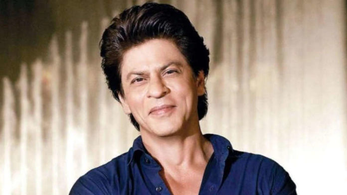 Crazy things that fans have done for the King Khan SRK