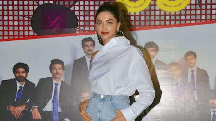 Deepika Padukone on #MeToo: It is not happening only in the film industry