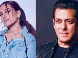 Sonakshi Sinha revealed how Salman Khan asked her to treat him on getting her first salary